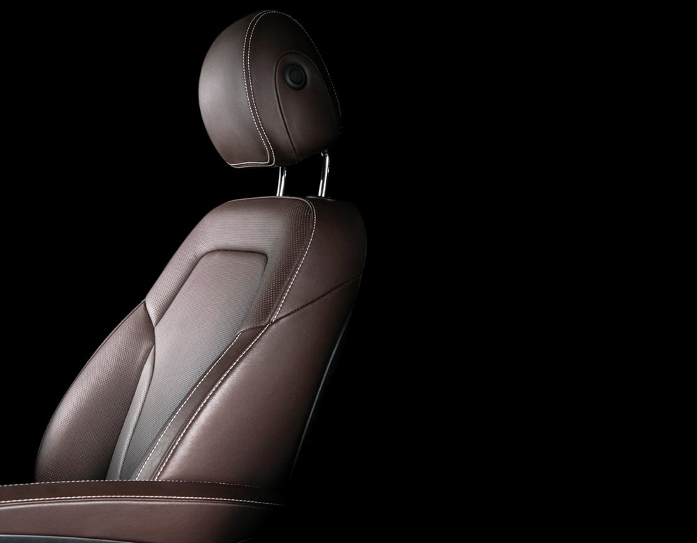 New automotive leather resource